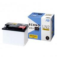FB ECHNO EN 375LN2-IS 61 А/ч