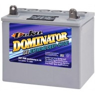 Deka 8GU1 32 А/ч Dominator Gel