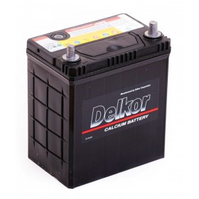 Аккумулятор Delkor 42B19R 40 А/ч
