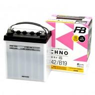 FB ECHNO IS EFB (START-STOP) K-42/B19L 33 А/ч