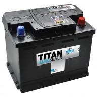 TITAN EUROSILVER  63 А/ч (обратная)