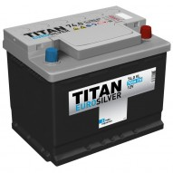 TITAN EUROSILVER 74 А/ч (обратная)