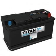 TITAN EUROSILVER 85 А/ч (обратная)