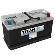 TITAN EUROSILVER 95 А/ч (обратная)