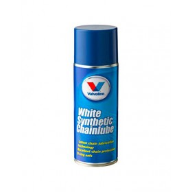 VALVOLINE White Synthetic ChainLube смазка для цепей 400 мл.