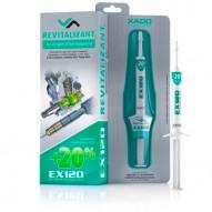Ревитализант Xado EX120 для всех типов топливной аппаратуры 8 мл.