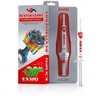 Ревитализант Xado EX120 для дизельных двигателей 8 мл.