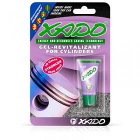 Ревитализант Xado для цилиндров 9 мл.