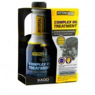 Complex Oil Treatment Xado - антидымная присадка с ревитализантом 250 мл.