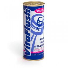 VitaFlush Xado - очиститель маслосистемы (универсальный) 250 мл.