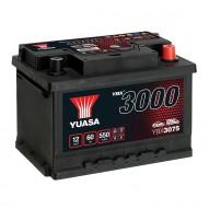 YUASA YBX3075 60Ач 550А