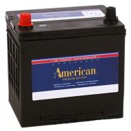 American 26550 Asia