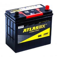 Atlas BX 55B24L 45 А/ч