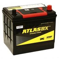 ATLAS SMF SEALED MAINTENANCE FREE (MF75D23L) 65 А/ч