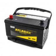 ATLAS SMF SEALED MAINTENANCE FREE (MF65-750) 80 А/ч