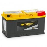 ATLAS AGM (SA 58020) 80 А/ч (о.п)