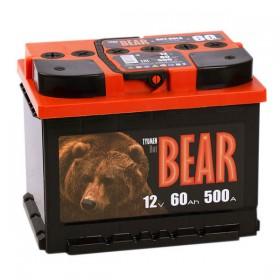 Аккумулятор Tyumen Batbear 60 А/ч
