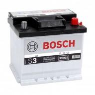 BOSCH S3 002 45 А/ч (о.п)