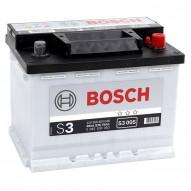BOSCH S3 56 А/ч