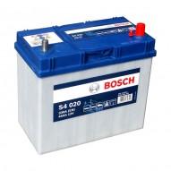 BOSCH S4 020 45 А/ч Asia (о.п)