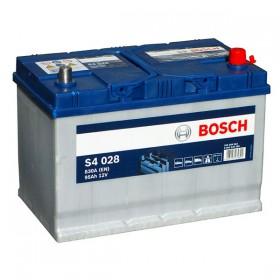 Аккумулятор BOSCH S4 028 95 А/ч Asia (о.п)
