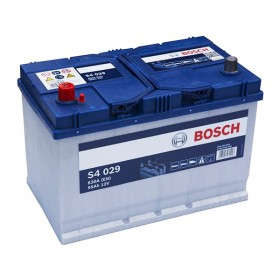 Аккумулятор BOSCH S4 029 95 А/ч Asia (п.п)