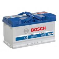 BOSCH S4 80 А/ч (о.п)