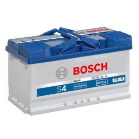Аккумулятор BOSCH S4 80 А/ч (о.п)