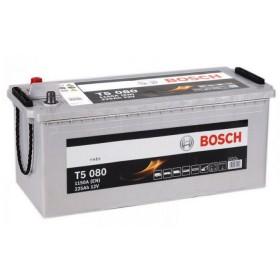 Аккумулятор BOSCH T5 080 225 А/ч Heavy Duty Extra (о.п)