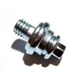Болт короткий для боковой клеммы 2 шт. Deka 00325