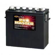 Deka 8C12 195 А/ч Pro Master (12 Вольт) GEL (тяговый)