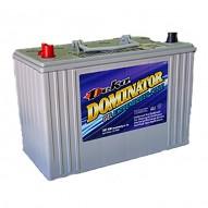 Deka 8G31DT 102 А/ч Dominator Gel