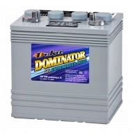 Deka 8G8VGC 140 А/ч Dominator Gel (8 вольт)
