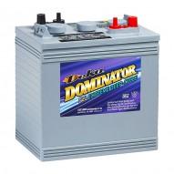Deka 8GGC2 180 А/ч Dominator Gel (6 вольт)