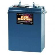 Deka 8L16 370 А/ч Pro Master (6 Вольт) GEL (тяговый)