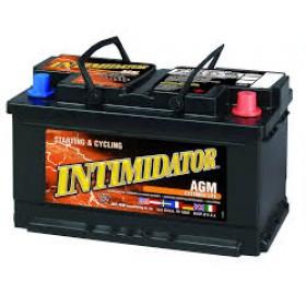 Аккумулятор Deka Intimidator AGM 9A94R 80 А/ч