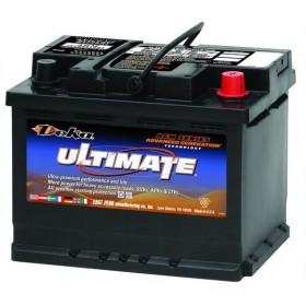 Аккумулятор Deka Ultimate AGM 9AGM47