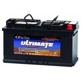 Аккумулятор Deka Ultimate AGM 9AGM49