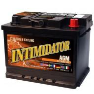 Deka 9A47 Intimidator AGM 60 А/ч