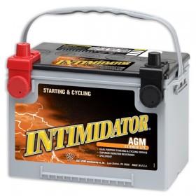 Аккумулятор Deka Intimidator AGM 9A78DT