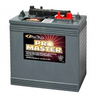 Deka GC15 230 А/ч Pro Master (6 Вольт) GEL (тяговый)