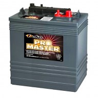 Deka GC45 255 А/ч Pro Master (6 Вольт) GEL (тяговый)