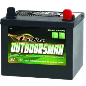 Аккумулятор Deka Outdoorsman 10U1L