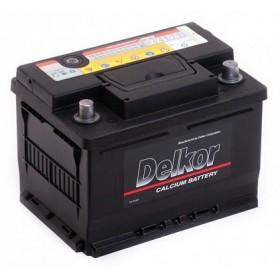 Аккумулятор Delkor 56177 61 А/ч