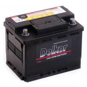 Аккумулятор Delkor 56030 60 А/ч