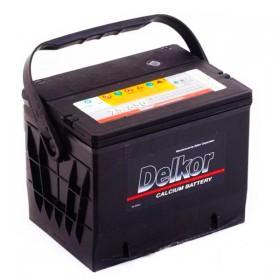 Аккумулятор Delkor 75-650