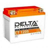 Delta 5 А/ч CT 1205