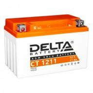Delta 11 А/ч CT 1211