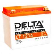 Delta 12 А/ч CT 1214