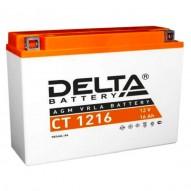Delta 12 А/ч CT 1216